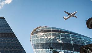 <strong>Les meilleurs aéroports</strong><br />pour chaque destination